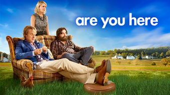 Are You Here (2013)