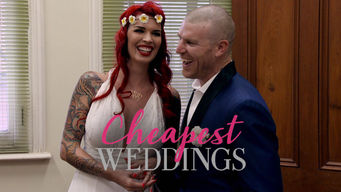 Cheapest Weddings (2016)