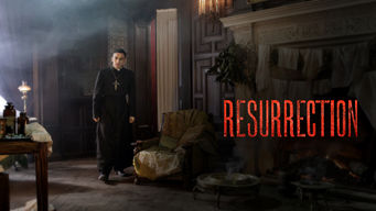 Resurrection (2015)