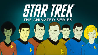 Star Trek: The Animated Series (1973)