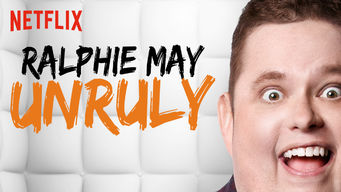 Ralphie May: Unruly (2015)