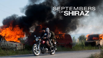 Septembers of Shiraz (2016)