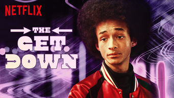 The Get Down (2017)