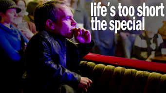 Life's Too Short: The Special (2013)