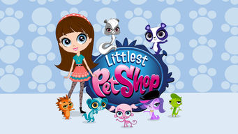 Littlest Pet Shop (2013)